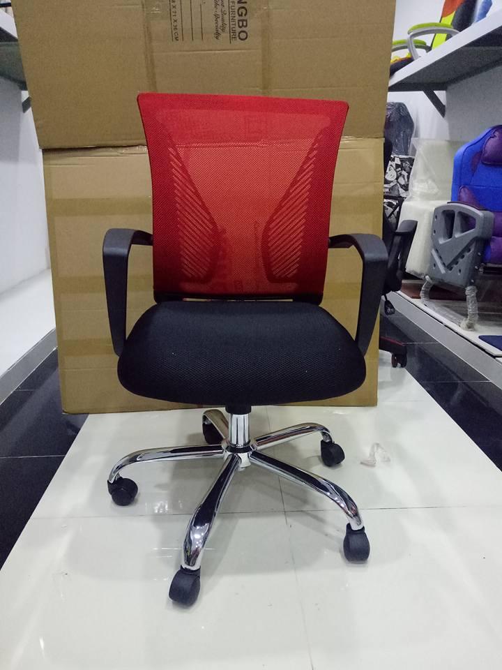 Ghế lưới văn phòng TG 98310