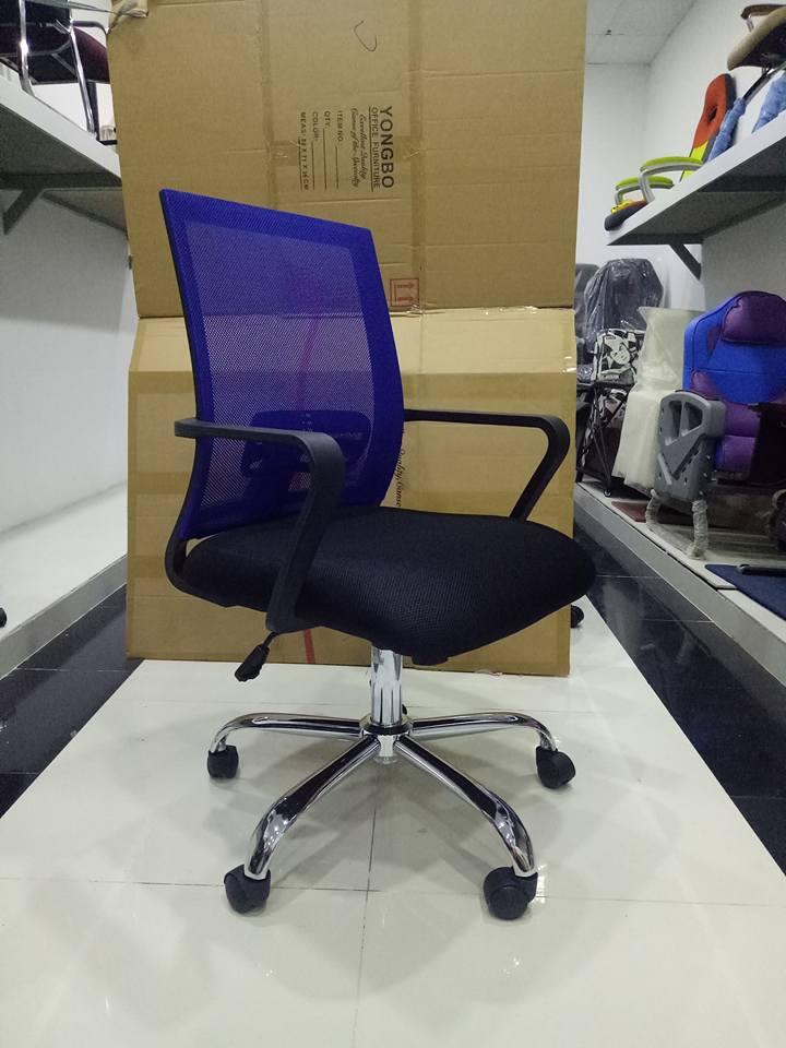 Ghế lưới văn phòng TG 98313