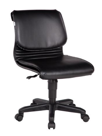 Ghế văn phòng giá rẻ không tay TG 6038K