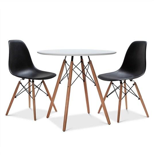 Bộ bàn ghế quán cafe TG 8801B