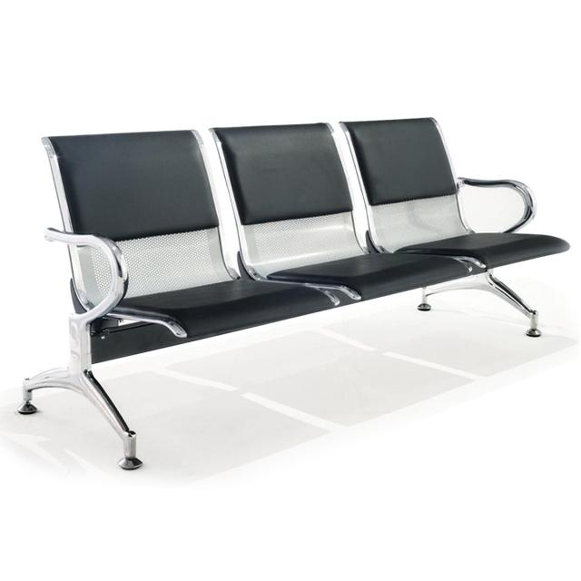 Ghế phòng chờ bọc nệm TG 7603N
