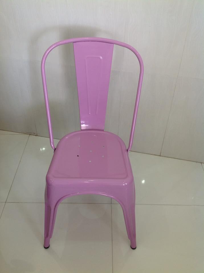 Ghế ngồi quán cafe Tolix TG 9101