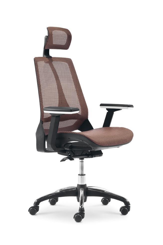 Ghế lưới văn phòng cao cấp TG 8907R