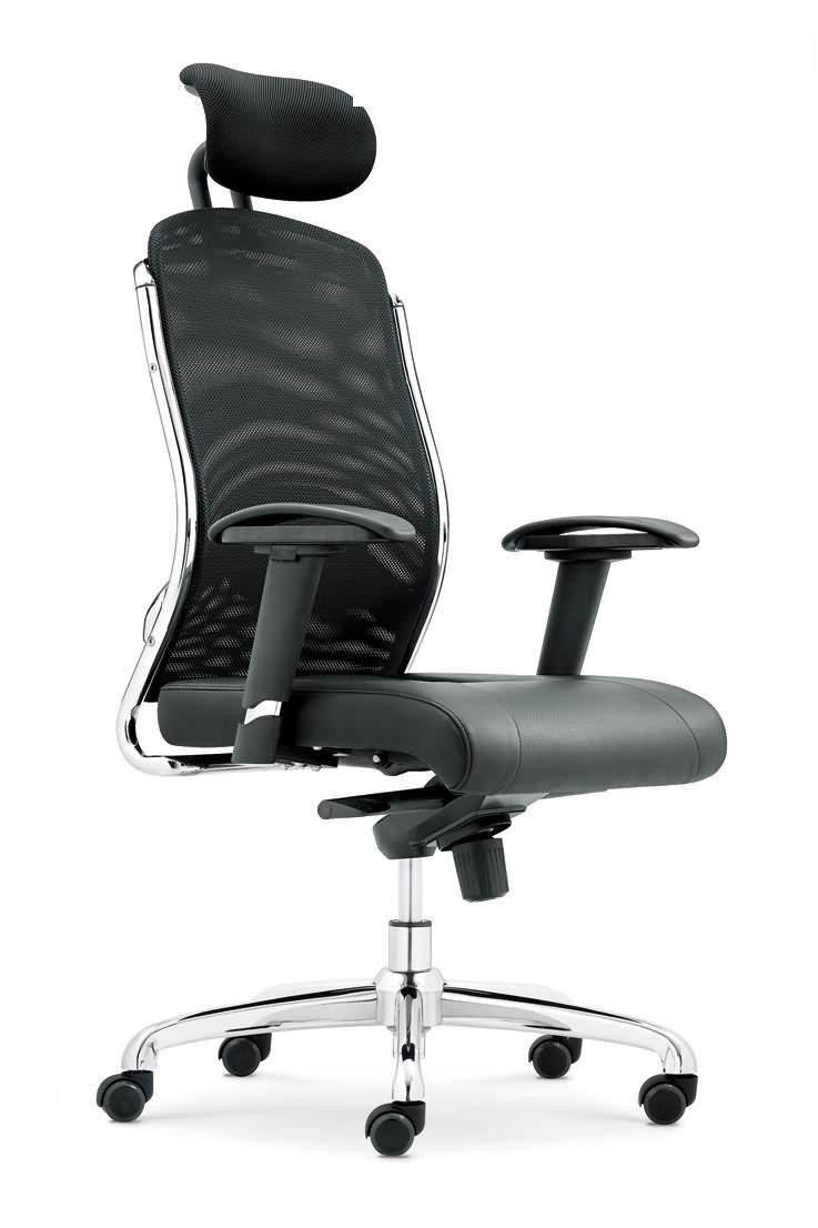 Ghế lưới văn phòng cao cấp TG 8908R-1