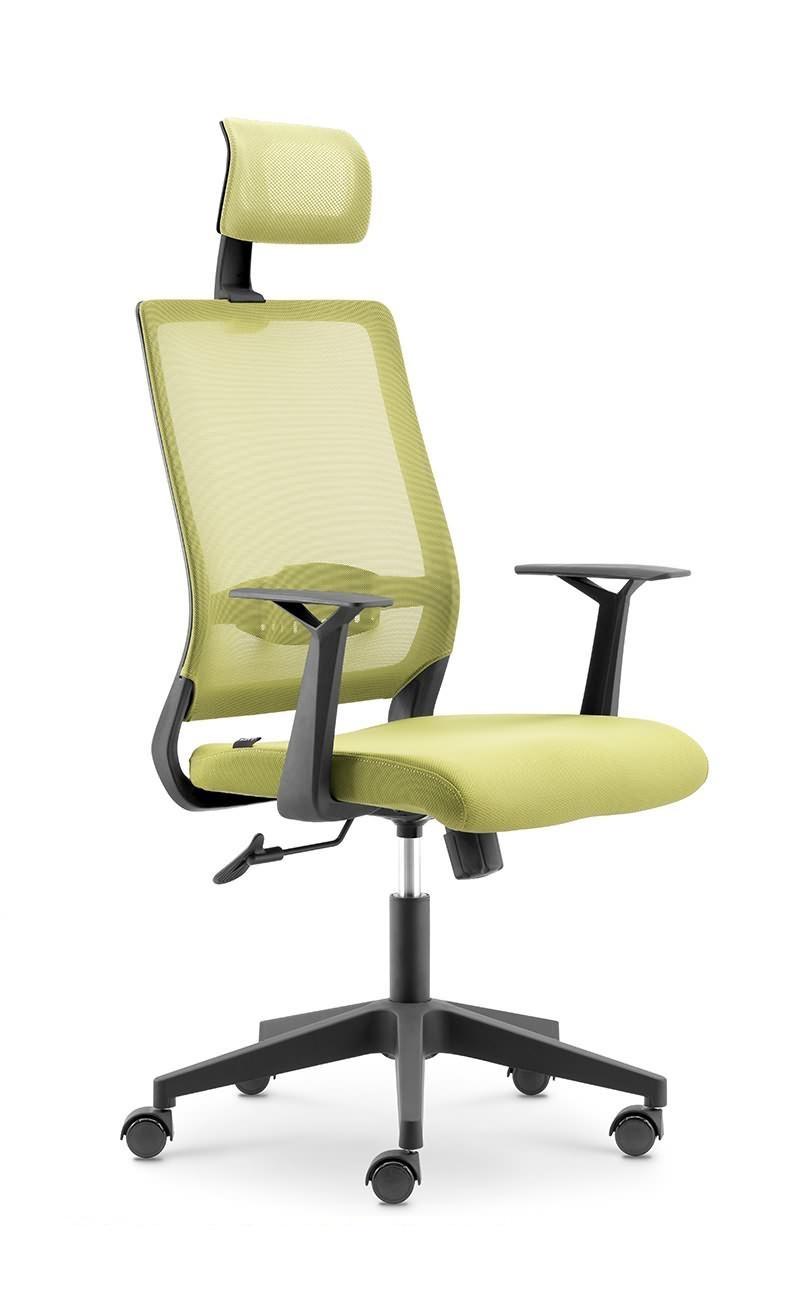 Ghế lưới văn phòng cao cấp TG 8924R-1