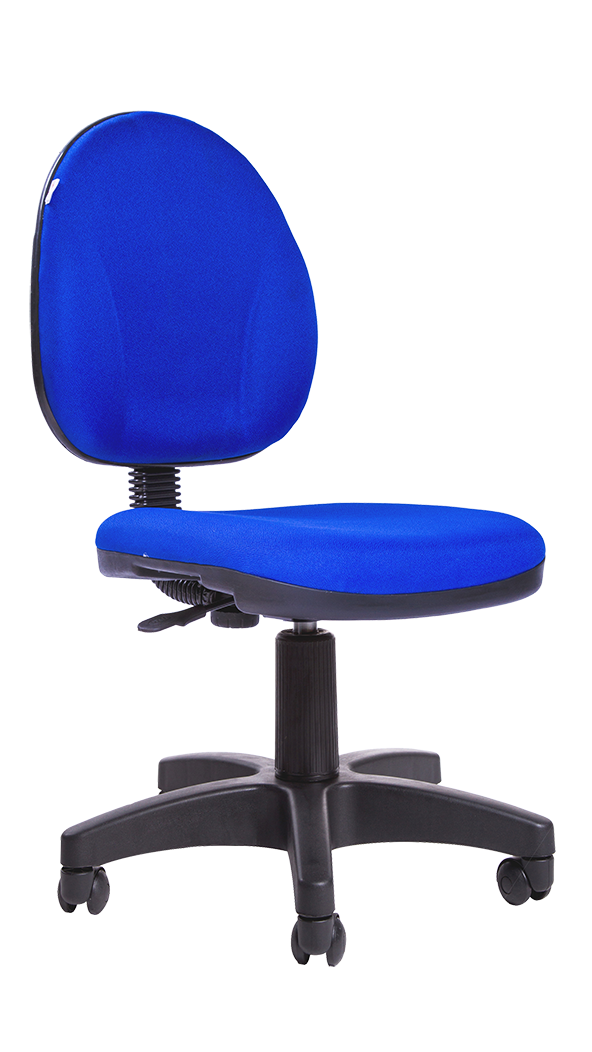Ghế văn phòng giá rẻ không tay TG6049V