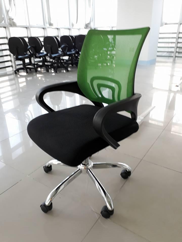 Ghế lưới văn phòng tg6846d