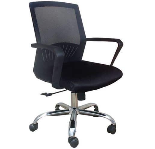 Ghế lưới văn phòng tg7129s