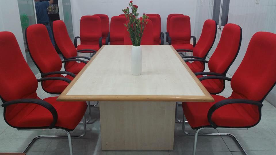 Ghế phòng họp tg9410