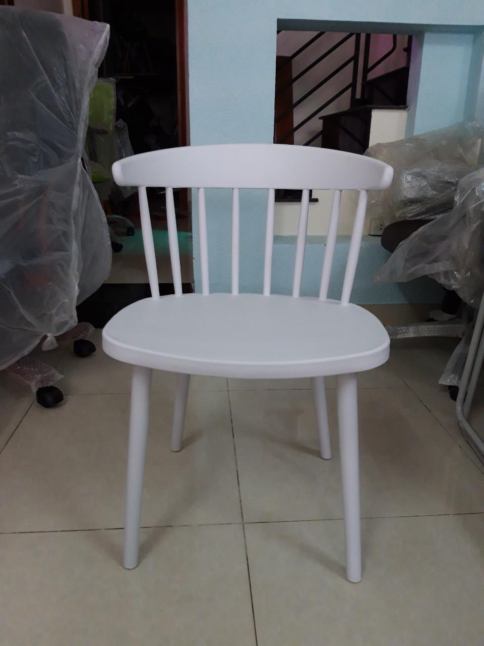 Ghế quán cafe nhựa tg9773