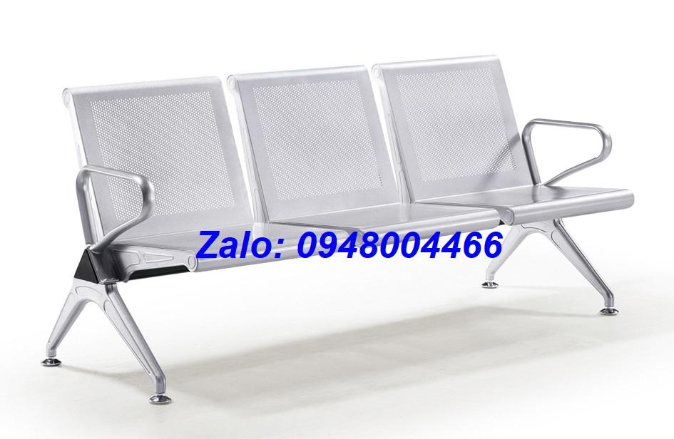 Ghế băng chờ 3 chỗ ngồi tg3803