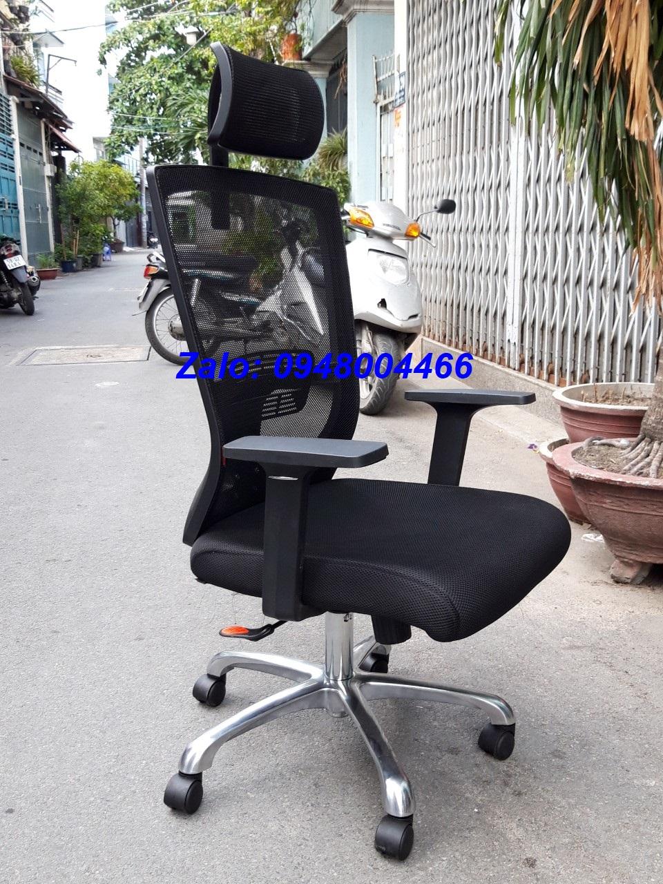 Ghế lưới văn phòng tg3125d
