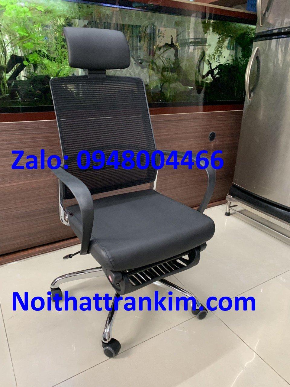 Ghế lưới văn phòng cao cấp tg4207n