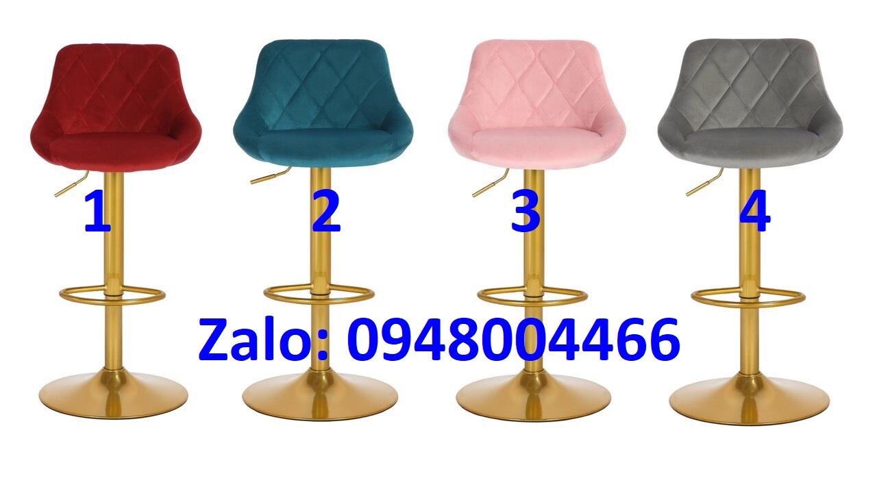 Ghế quầy bar cao cấp tg1102v