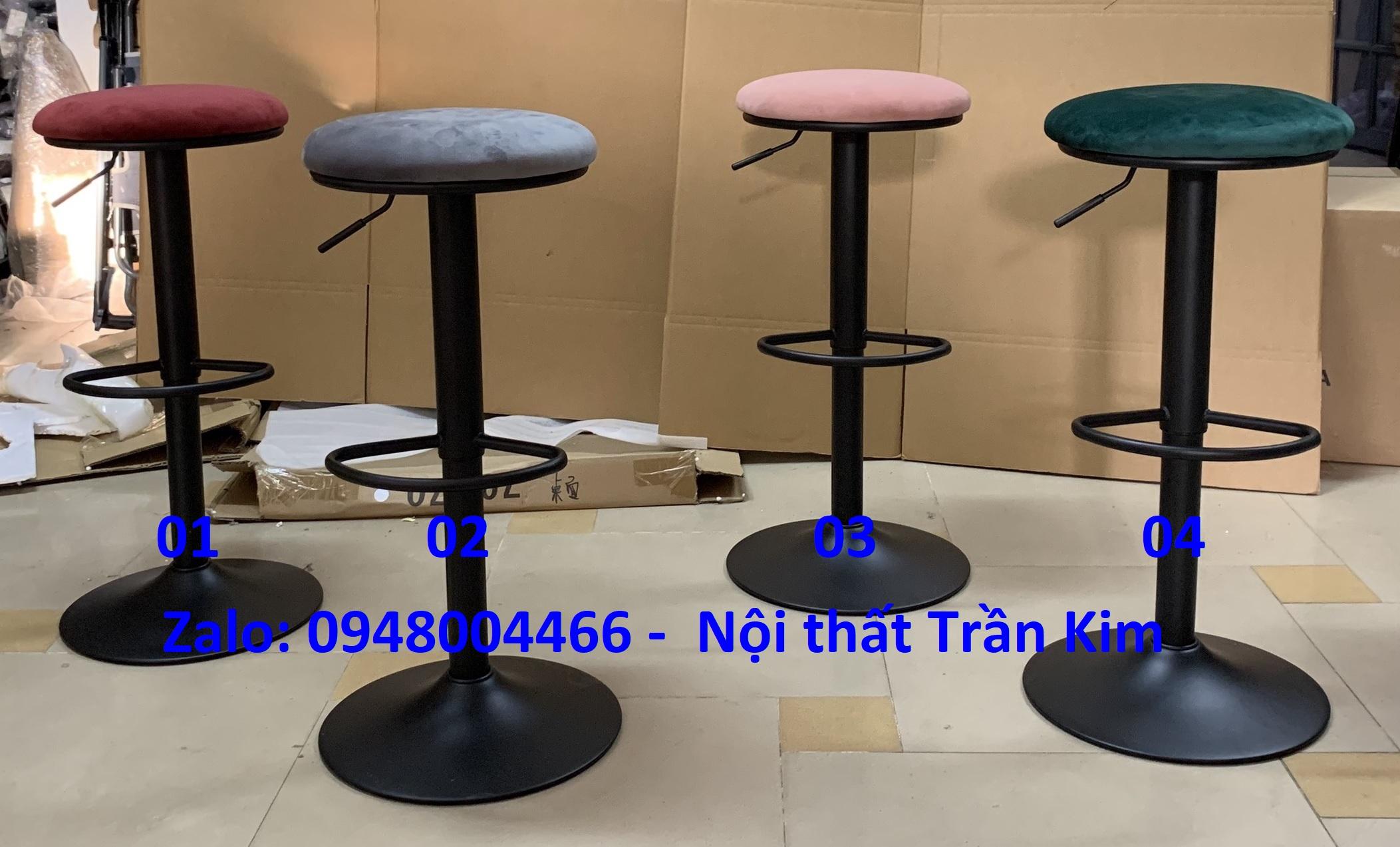 Ghế quầy bar tg5103s