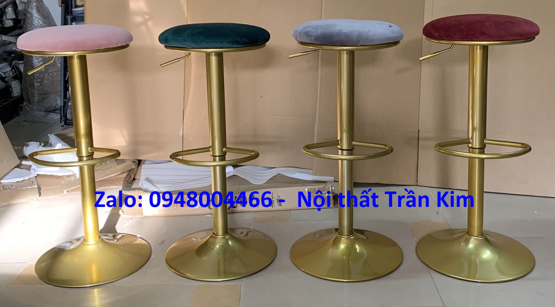 Ghế quầy bar tg5103v